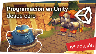 Programación en Unity desde cero