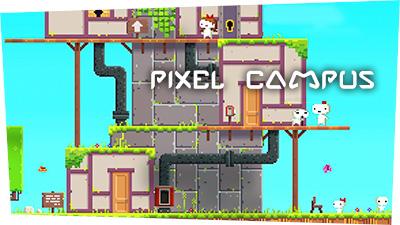 Pixel Campus