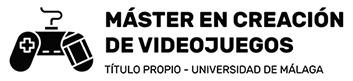 Máster en creación de videojuegos - Universidad de Málaga